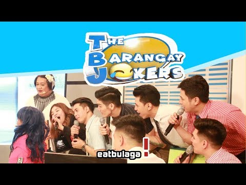 The Barangay Jokers | April 14, 2018
