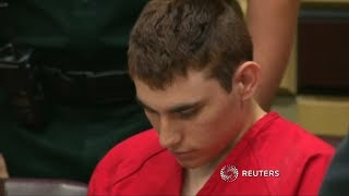 Nikolas Cruzindicted on 17 counts of murder in Florida school shooting