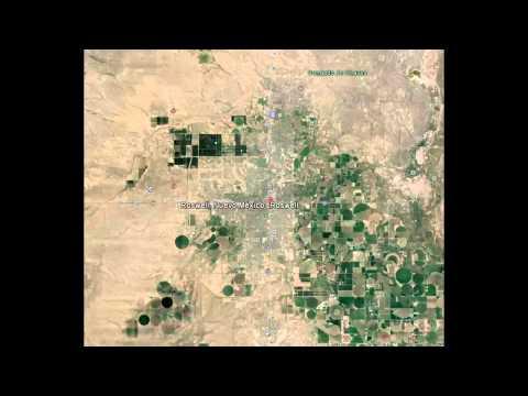Ovni De Roswell Nuevo México ¿Fue real?