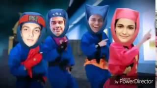 Anirudh Funny Dancing Official Video   Anirudh Ravichander