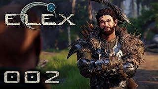 ELEX #002 | Duras - Ein erster Verbündeter | Let's Play Gameplay Deutsch thumbnail