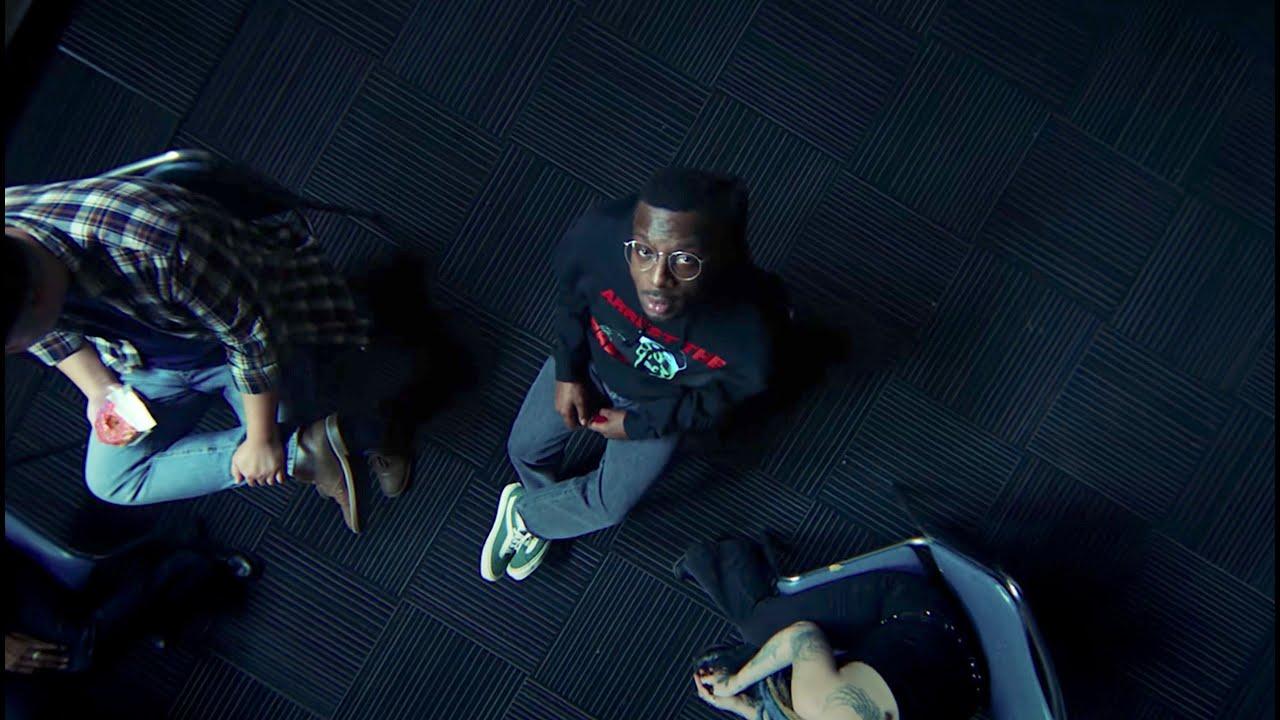 Download Isaiah Rashad - Headshots (4r Da Locals) [Official Music Video]