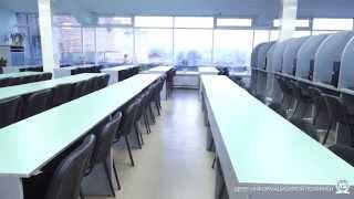 Открытие Центра дистанционных образовательных технологий