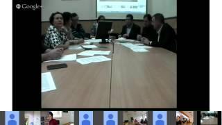 ВПД и ОТФ в рамках разработки профессиональных станда