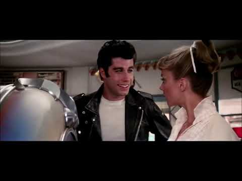 Grease| Part 12 | Full Movie  | English Movies 1978
