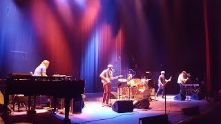 JRAD Althea Capitol Theater 7/21/17