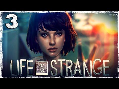 Смотреть прохождение игры Life is Strange. #3: Общага.