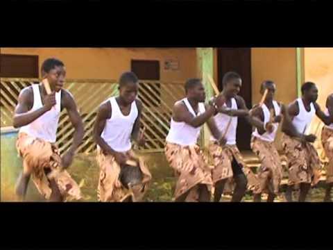 Gabon Groupe Ilengw'a Mulundu: Mbela besu
