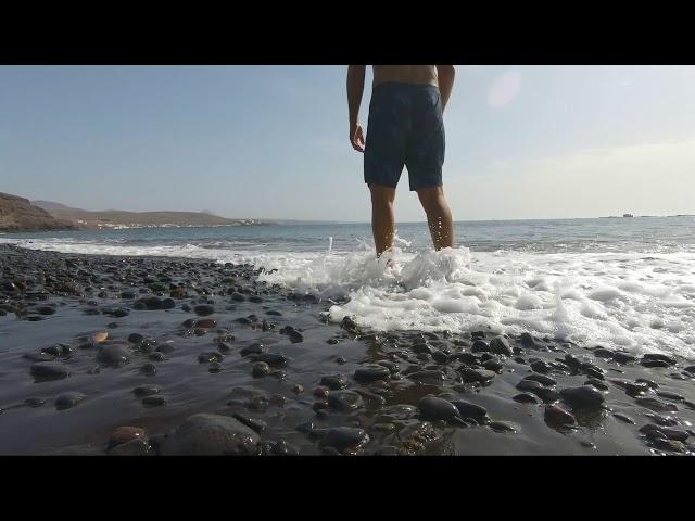 El Pozo, Playa Quemada (Lanzarote)