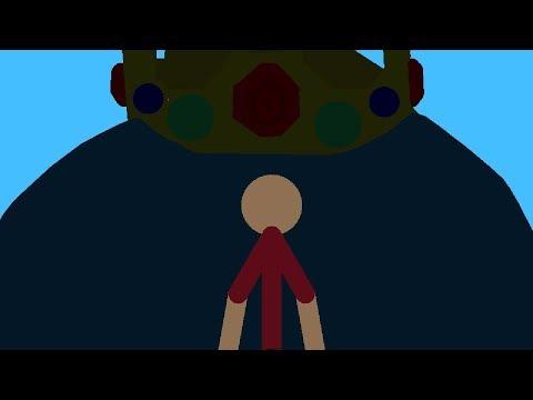 Stick Nodes Terraria 3|The Gelatine King