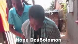 Tindo Ngwazi & The Adequate Sounds