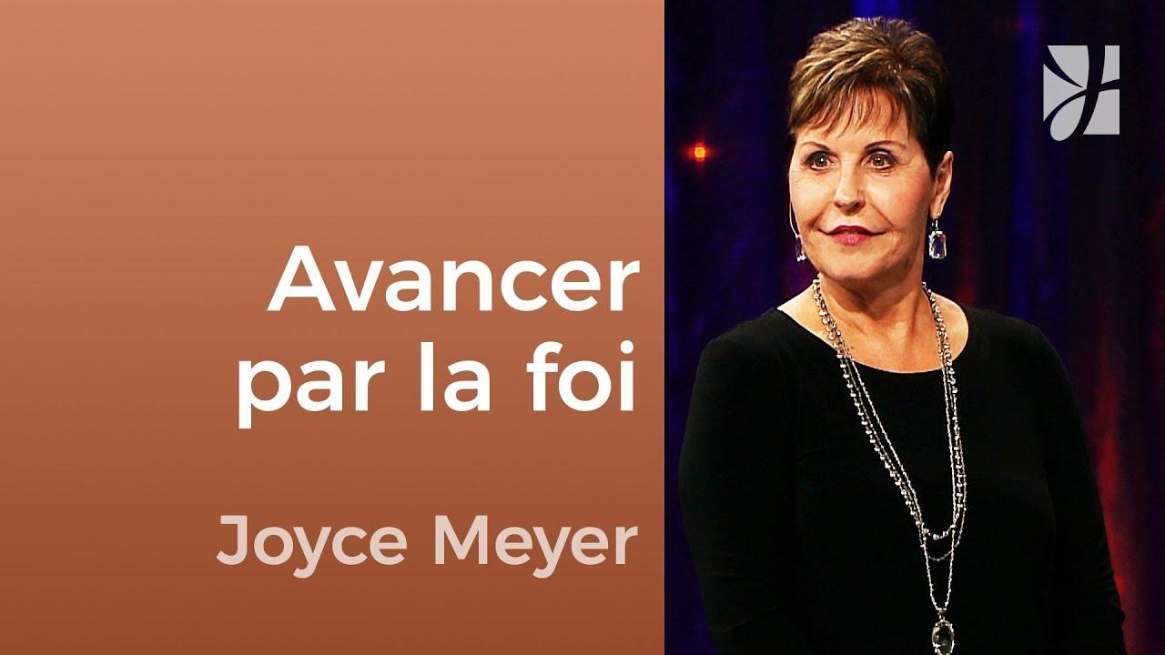 Laissez libre cours à votre foi ! - Joyce Meyer - Fortifié par la foi