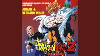 Dragon Ball Z Rap