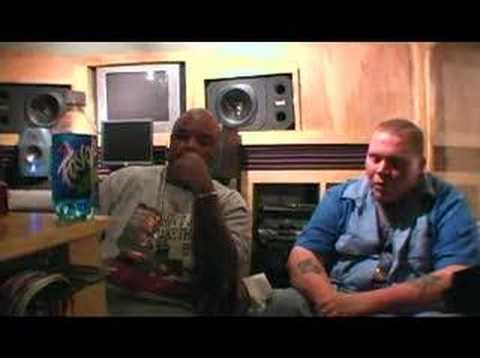 DJ Bless aka Sutter Kain Interview mp3
