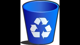 How To Make A Recycle Bin ON Roblox! Link In Desc