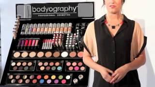 BodyographyUK - Every Finish Powder Thumbnail