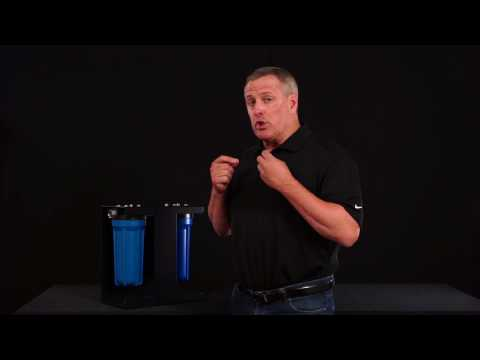 Clearsource RV Water Filter Systems - Engineered From The Ground Up For Use By The RVer