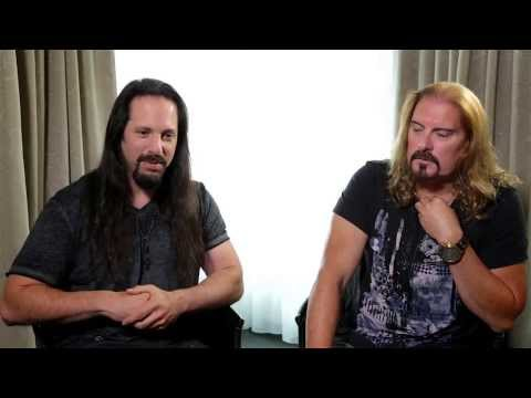 Dream Theater interview 2013