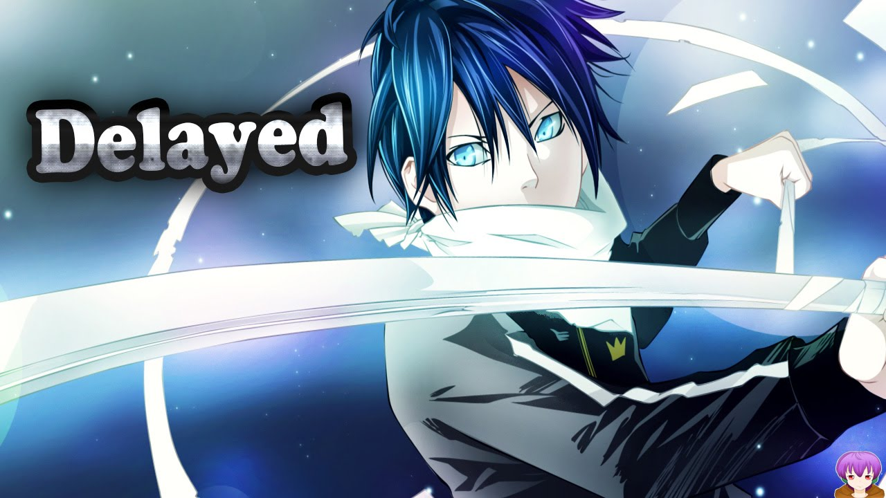 Noragami Aragoto Delayed OST Cancelled Due To Islamic Sound Samples