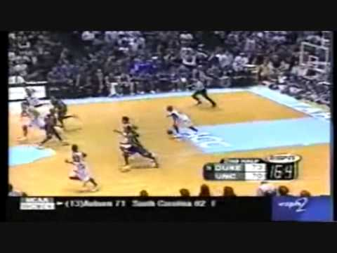 The Ultimate UNC - Duke Rivalry Mix