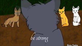Коты Воители - Синяя Звезда.