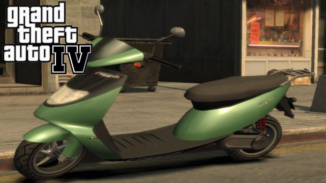 Stevie S Car Thefts Gta Iv