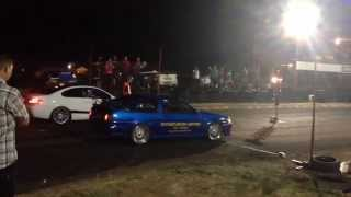 Bmw 335i Hotwire tuned vs Levine of Dewaal