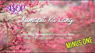 kumapit ka lang asop tv 2016 videoke hd minus one