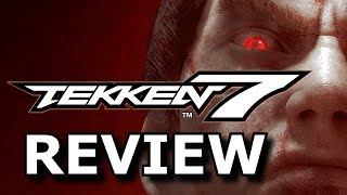 Tekken 7 Review! A Flawed Masterpiece? (PS4/Xbox One)