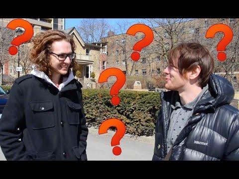Is Luke Really A Ginger?