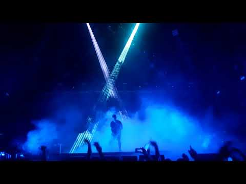 Logic - Midnight - Atlanta, GA - 6.20.18 [The Bobby Tarantino vs. Everybody Tour]