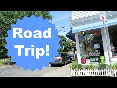 Daily VLOG: Westchester Tour And Juicing