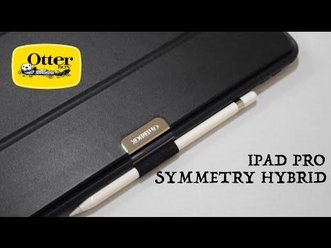 new style 114b7 704e3 OtterBox Symmetry Series Hybrid Case - iPad Pro 12.9 inch