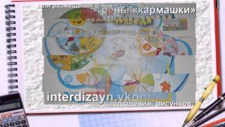 видео Стенды Календарь природы