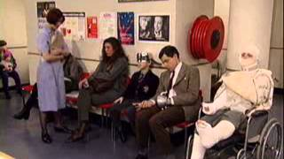 Mr. Bean Episodes - Mr. Bean In The Hospital