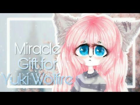 Miracle | meme | Gift for Yuki Wolfire (Flipaclip)