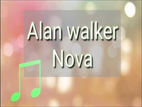 Alan Walker-Nova