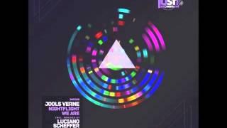 Jools Verne - Nightflight (Luciano Scheffer Remix)