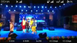 Nachiketa Chakraborty live poushali utsav 2k19