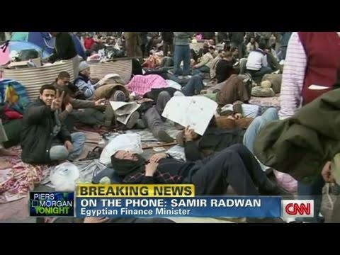 CNN: Egypt