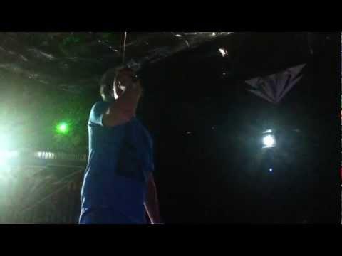 Fainal y Shako - Nunca Pense (Live) @ Cumpleaños De Malcriao
