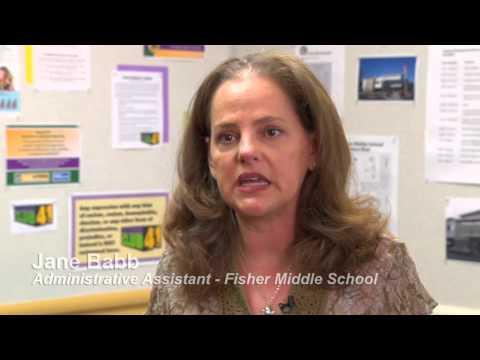 2013 Hoffmann Award -  Fisher Middle School: Club 41