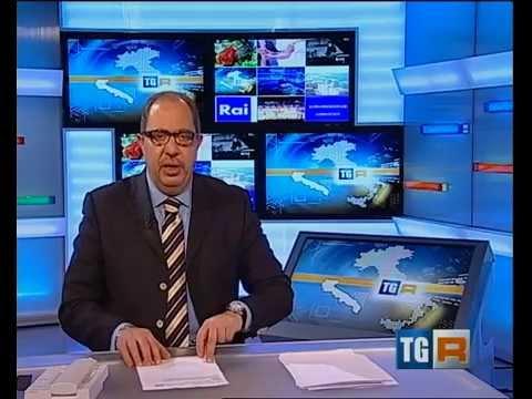 Horizon Telecom su Rai3 - TG regionale del 06/05/2014 ore 14:00