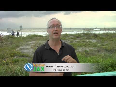 Episode 028 I Know Jax, Jacksonville, Florida