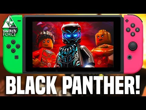 black-panther-on-switch-gameplay!-lego-marvel-super-heroes-2-dlc-gameplay-(nintendo-switch)
