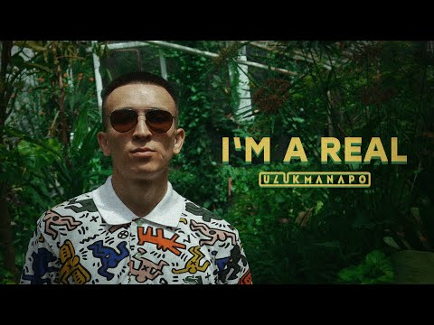 Ulukmanapo - I'm A Real (Official Video)