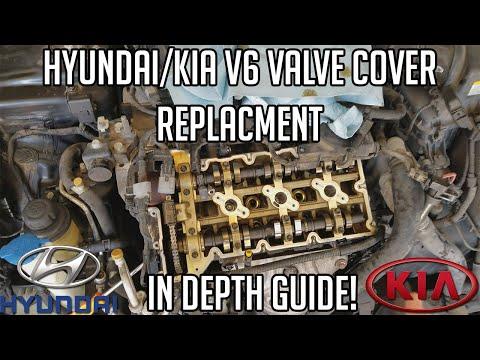 valve-cover-gasket-replacement!-06-11-hyundai/kia-v6