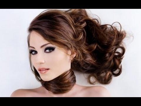 Updo Party Hairstyles : Wedding hairstyles bridal updo tutorial party hairstyle 2017 youtube