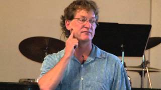 Brock Dolman - The California Drought - The New Normal and How to Build Resilient Communities.