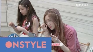Get it beauty  2016 최초 공개! 걸그룹…